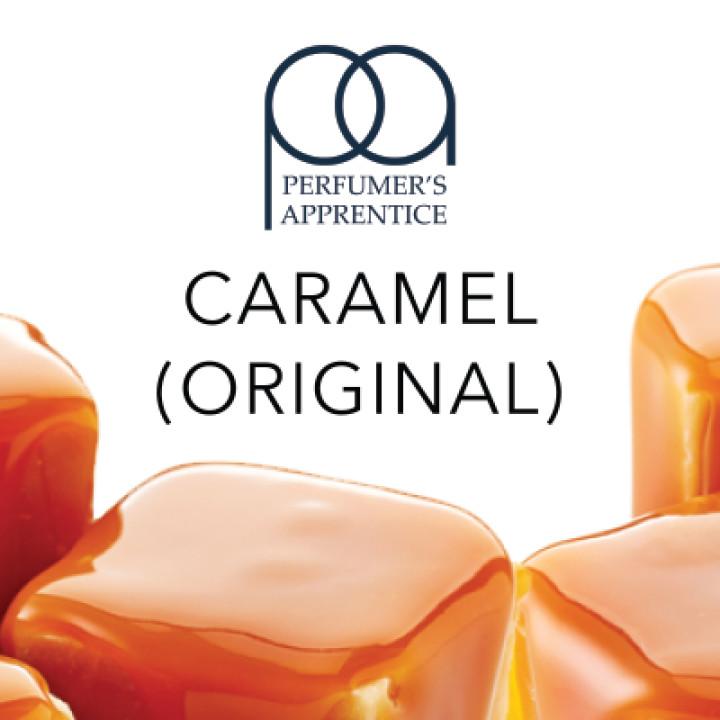 Ароматизатор TPA - Caramel (Original) (Карамель (Натуральная))