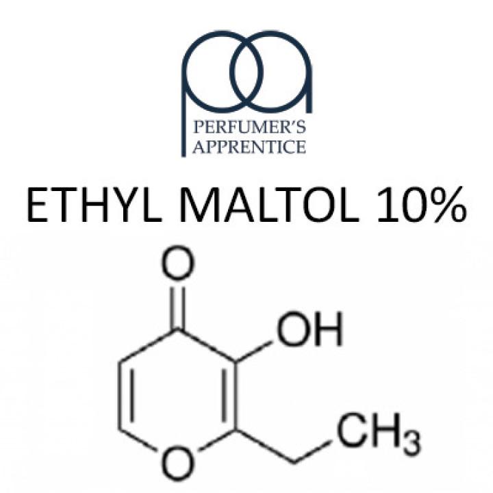 Ароматизатор TPA - Ethyl Maltol 10%