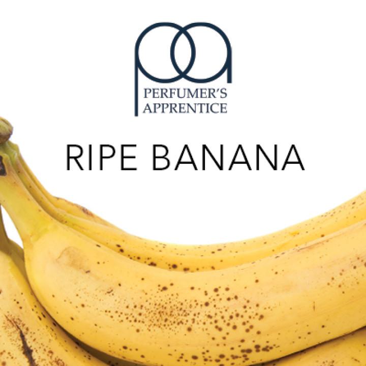 Ароматизатор TPA - Ripe Banana (Спелый Банан)