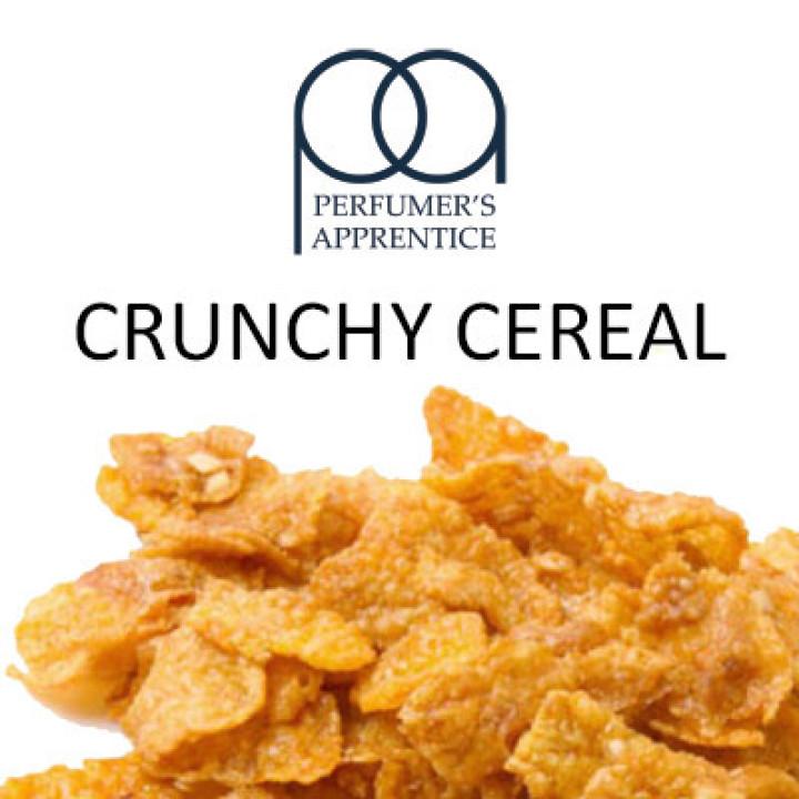 Ароматизатор TPA - Crunchy Cereal (Хрустящие хлопья)