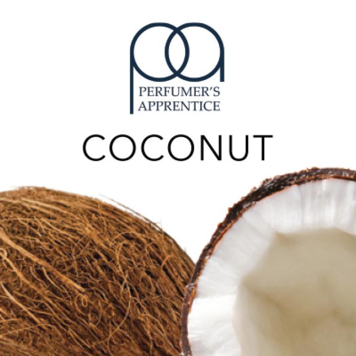 Ароматизатор TPA - Coconut Extra (Кокос) 5 мл