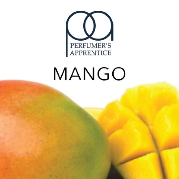 Ароматизатор TPA - Mango (Манго)