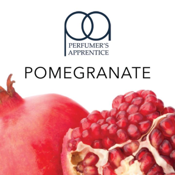 Ароматизатор TPA - Pomegranate (Гранат)