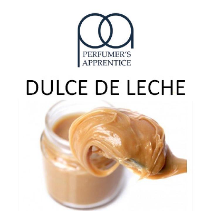 Ароматизатор TPA - Dulce de Leche Flavor (Вареная сгущенка)