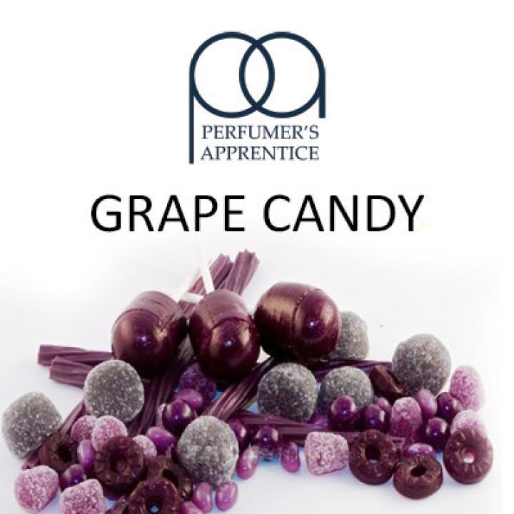 Ароматизатор TPA - Grape Candy (Виноградная конфета)