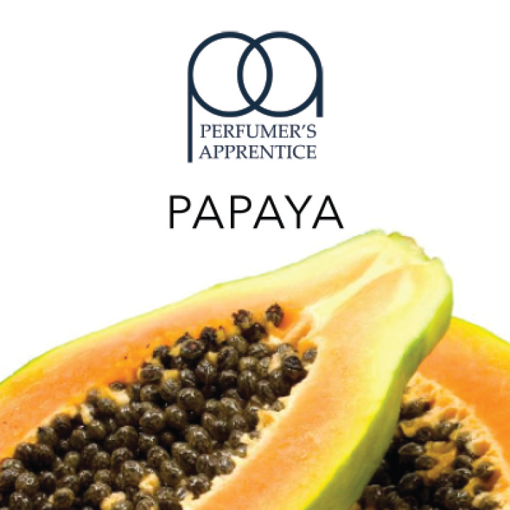 Ароматизатор TPA - Papaya (Папайя)
