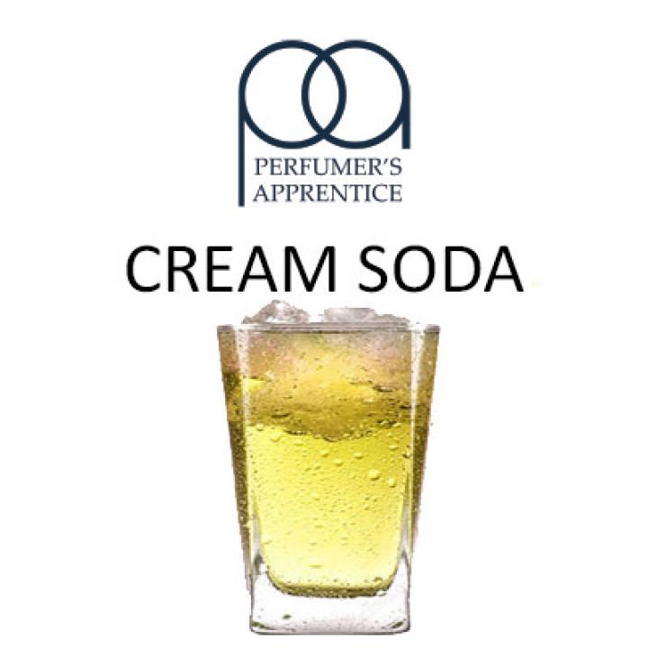 Ароматизатор TPA - Cream Soda Flavor (Крем сода)