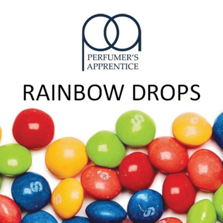 Ароматизатор TPA - Rainbow Drops (Фруктовые Конфеты)