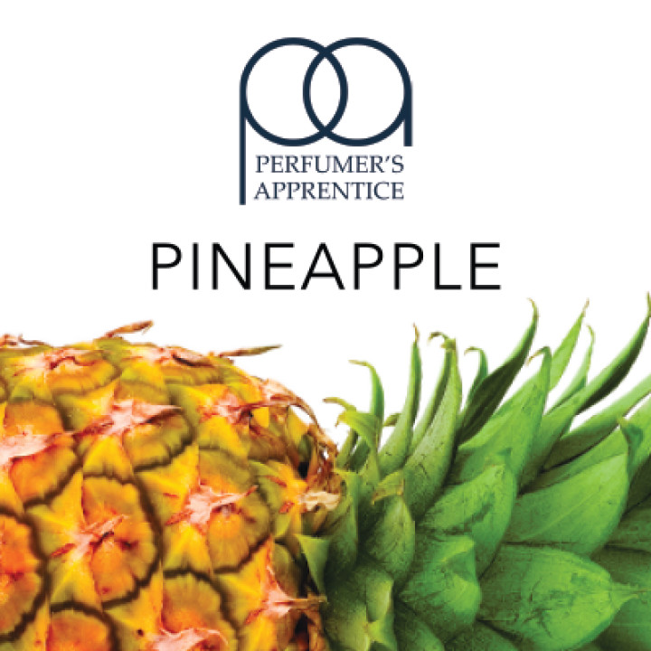 Ароматизатор TPA - Pineapple (Ананас)