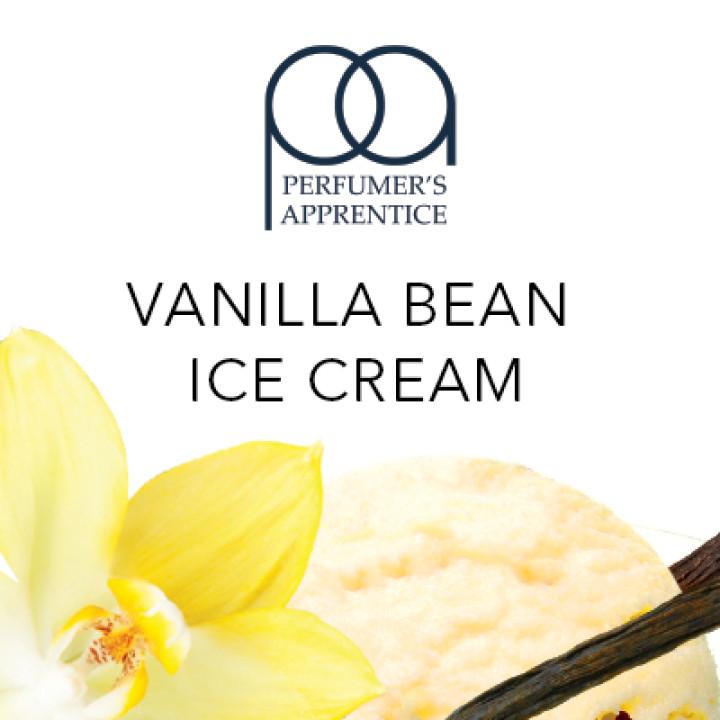 Ароматизатор TPA - Vanilla Bean Ice Cream (Мороженное с ванильным стручком)