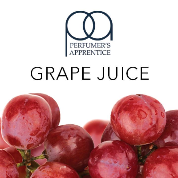 Ароматизатор TPA - Grape Juice (Виноградный Сок) 5 мл