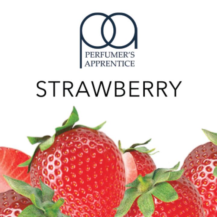 Ароматизатор TPA - Strawberry (Клубника)