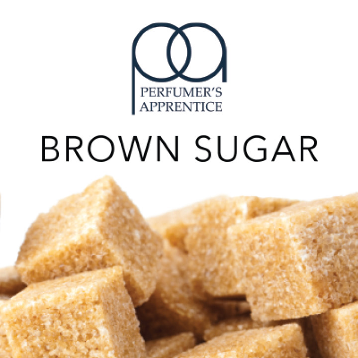 Ароматизатор TPA - Brown Sugar (Тростниковый сахар) 5 мл