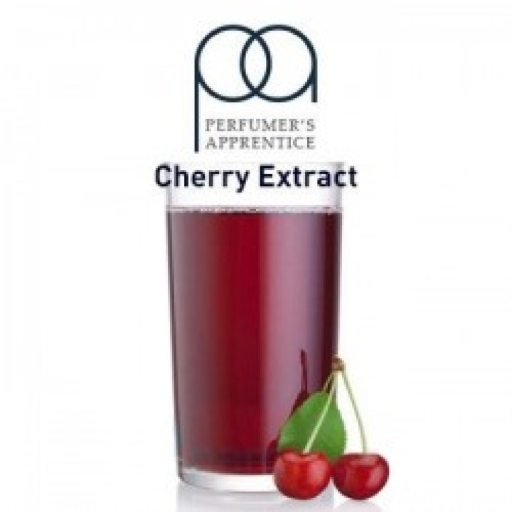 Ароматизатор TPA - Cherry Extract