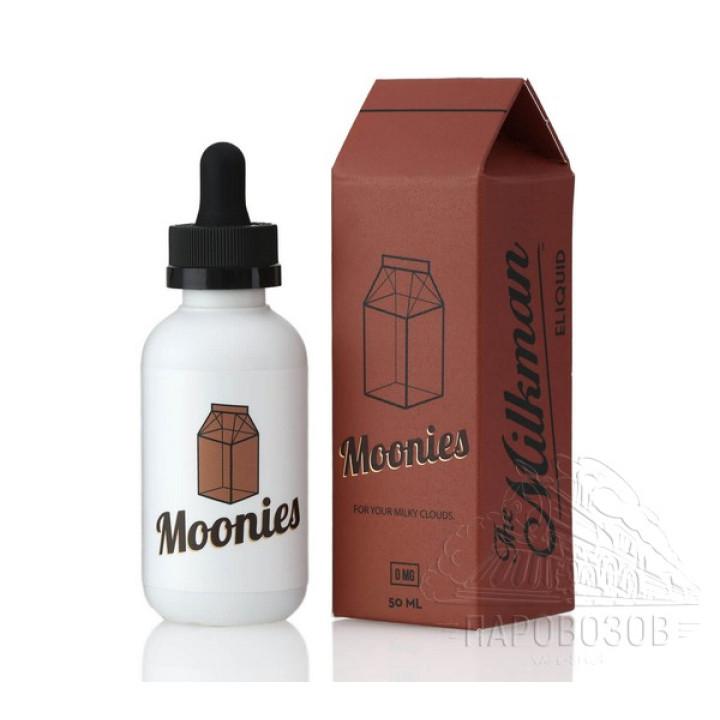 the Milkman - Moones
