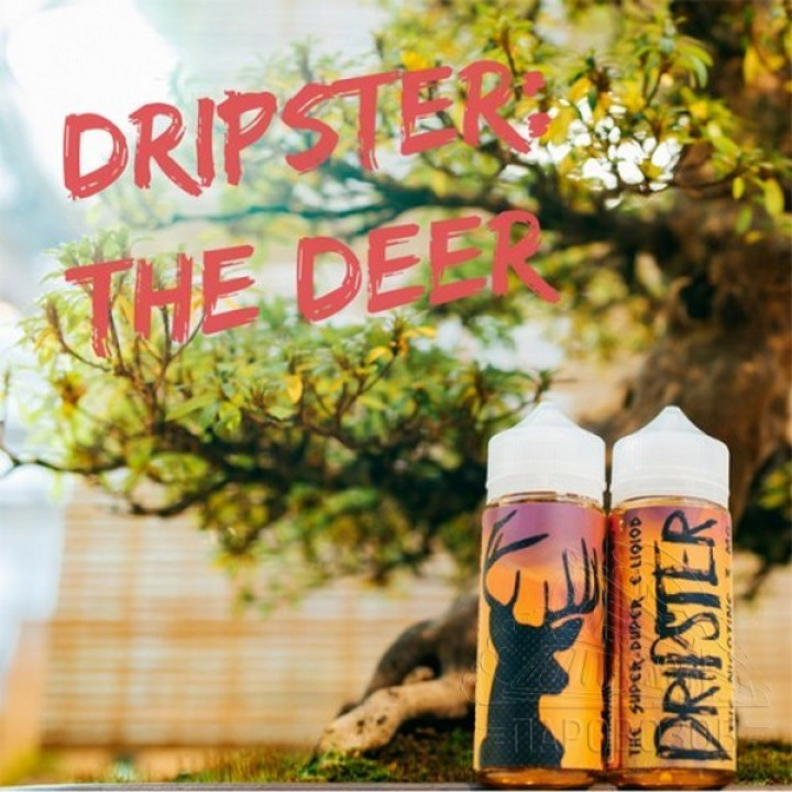 DRIPSTER - Deer