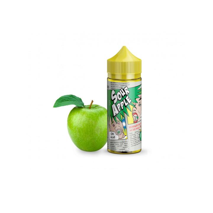 Acid Mouth - Sour Apple