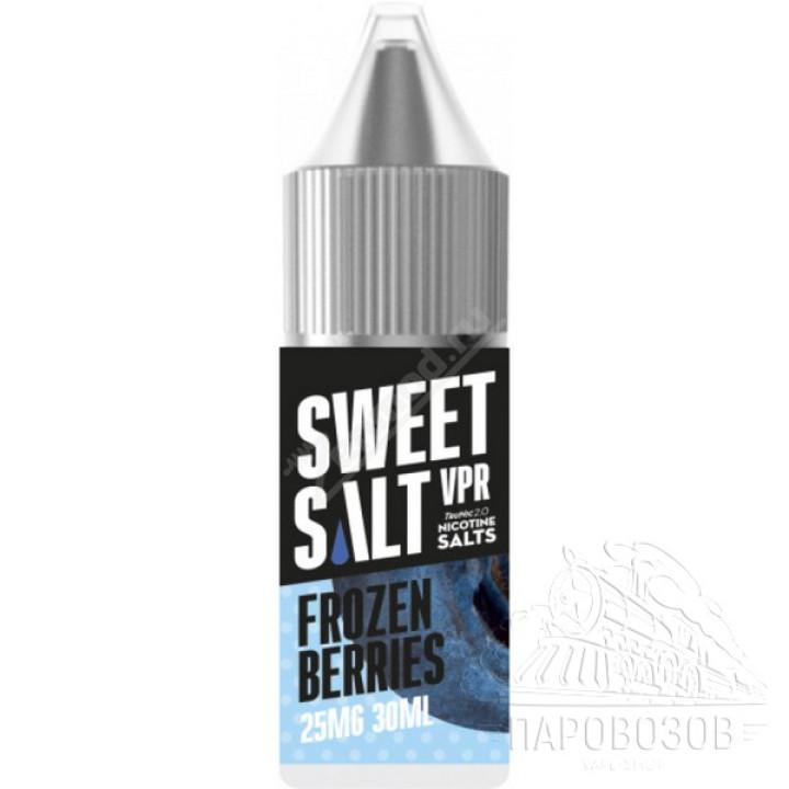 Sweet Salt - VPR Frozen Berries