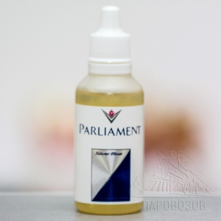 ТАБАЧКА - Parlament