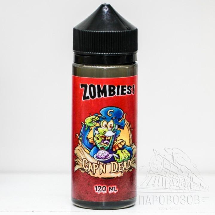 Zombies - Cap n Dead