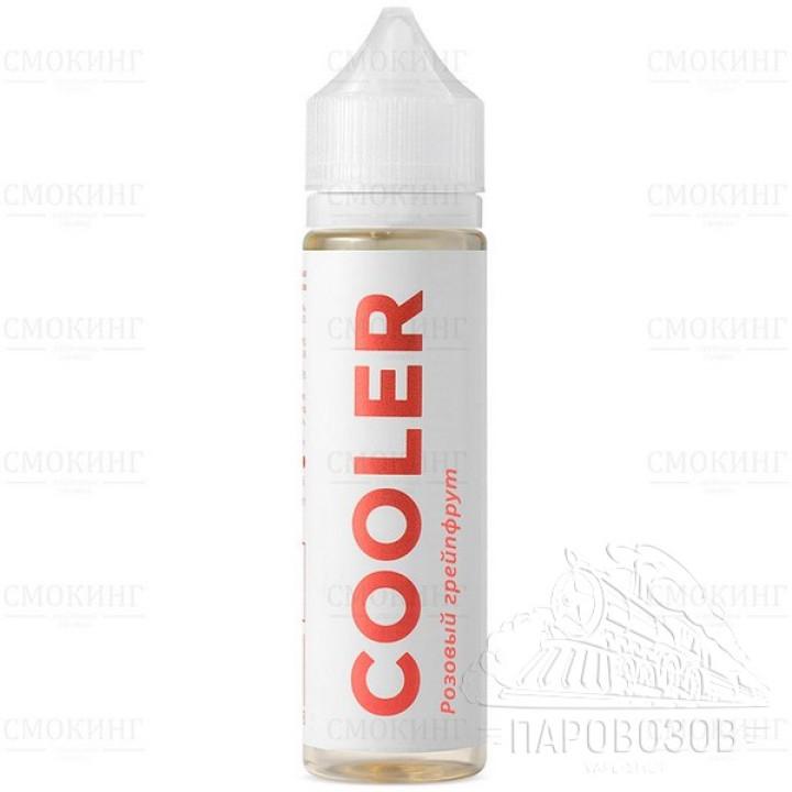 Cooler - Розовый грейпфрут