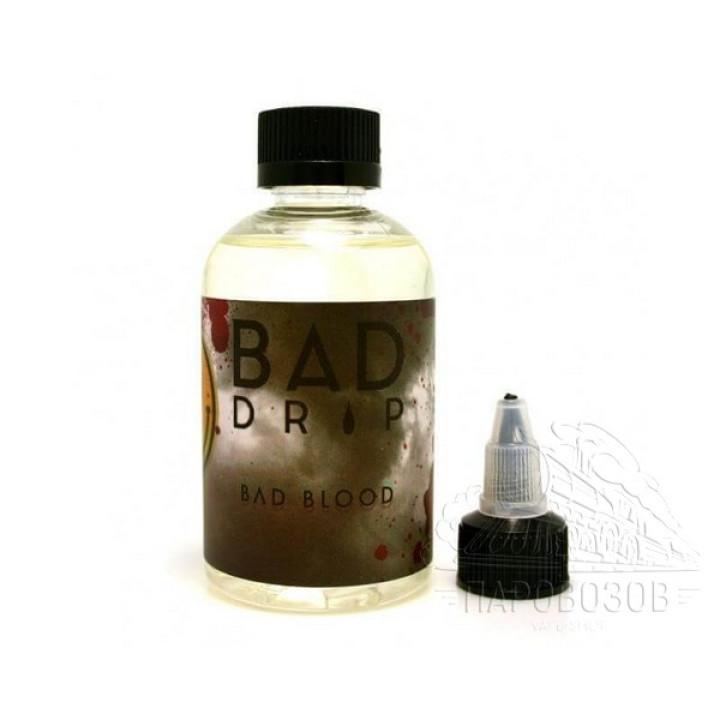 Bad Drip (клон) - Bad blood