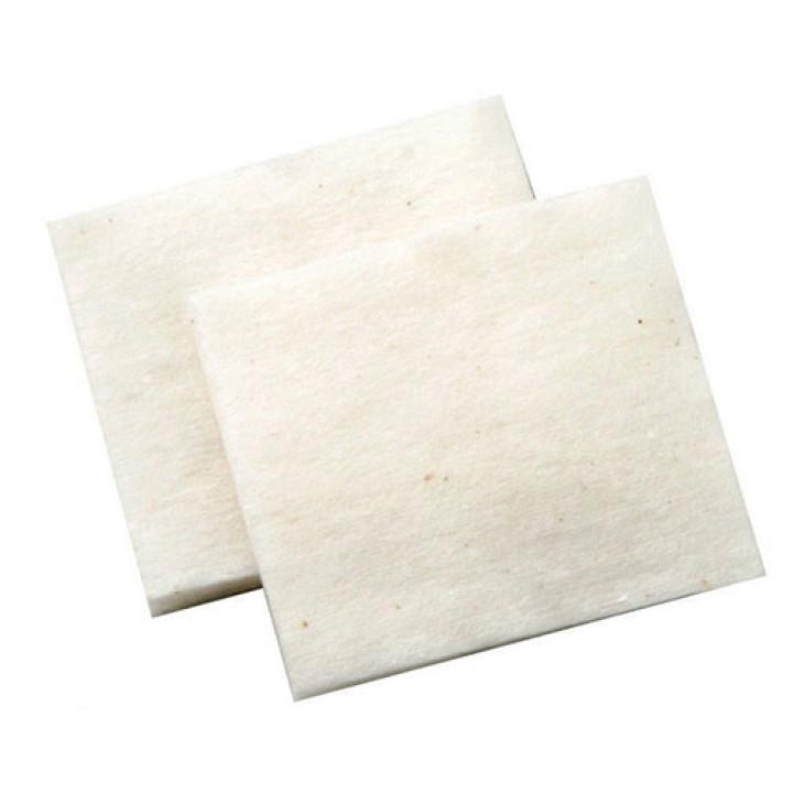 Органический хлопок Puff Cotton (Япония) 6×5 см