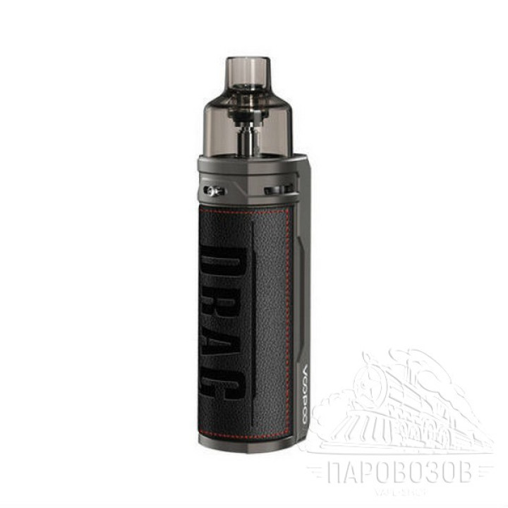Набор Voopoo Drag X 85W Pod-Mod Kit VP-058A Classic