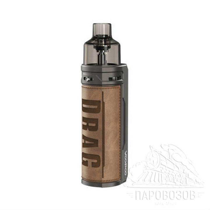 Набор Voopoo Drag X 85W Pod-Mod Kit VP-058C Retro